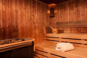 Fettverbrennung in der Sauna?