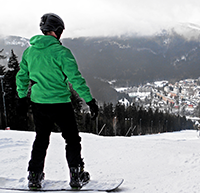 snowboarden trotz Bandscheibenvorfall