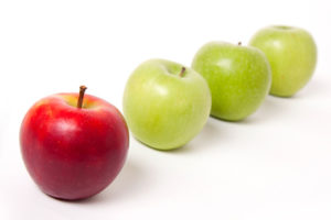 Intervallfasten 5 zu 2 Diät